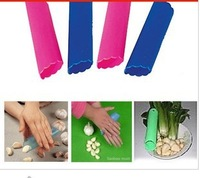 Creative home appliances loon kitchen articles of daily use magic garlic peeling machine