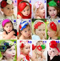 Аксессуары для мальчиков I-lead Baby Chirstmas FD02