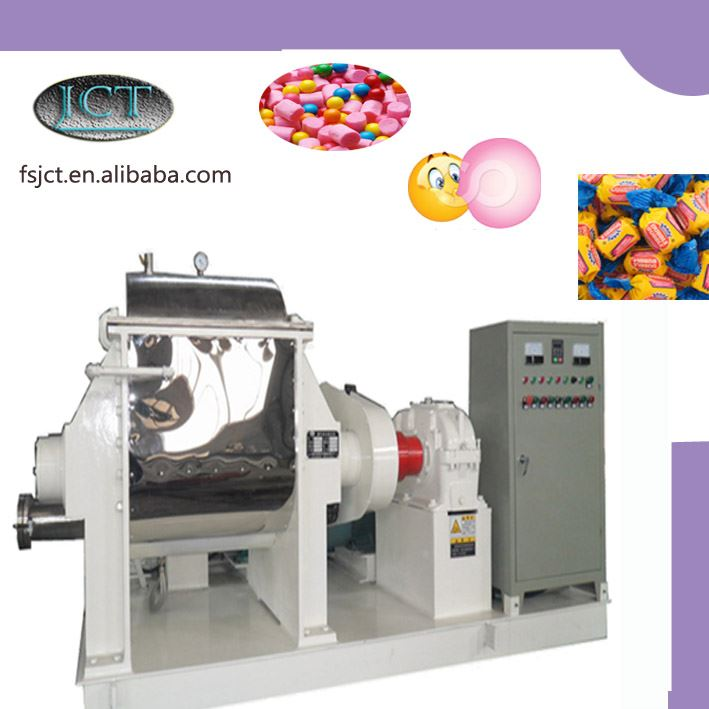one component silicone sealant machine kneading mixer