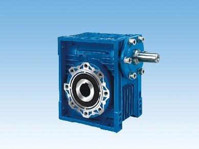 Aluminium Alloy Worm Reducer Gearbox
