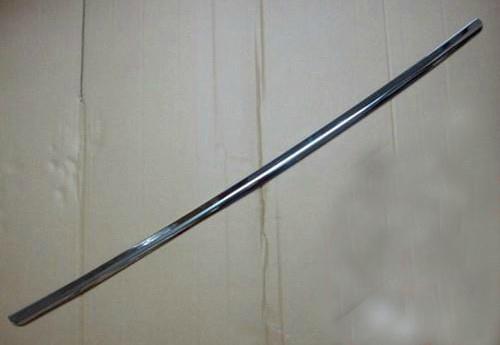 Купить Нержавеющая Сталь Задняя Крышка Багажника Крышка Накладка для 2010-2013 Mitsubishi Lancer/Lancer X/Lancer Evo