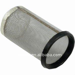 Alta calidad tejido de malla de filtro de cubo malla - Filtro de malla ...