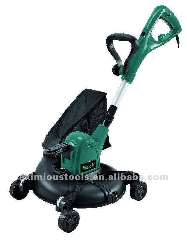 ETG003ET/3 in1 electric grass trimmer/lawn mower/garden equipment