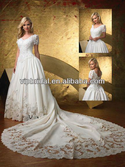 western wedding dresses shoulder white taffeta lace dress designer