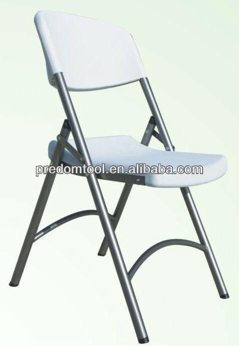 outdoor plastic banquet folding chair