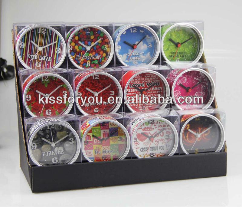 2013 Best Sell Retro Flip Clock