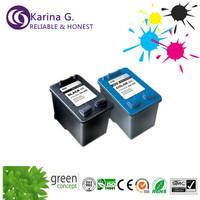 1set 2 шт черный цвет для samsung Заправка картриджа с прин thead m90, c90, для samsung scx-1300 sf-450