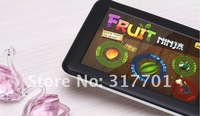 Планшетный ПК High quality Tablet pc A18 1GHz, 512M+8GB, HDMI, Android 2.3 Capacitive screen, Wi-Fi, 7-inch LCD 800*480 black