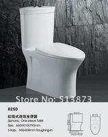 Туалеты