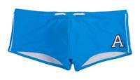 Одежда и Аксессуары 1 Pcs Men's Swimwear Beach Pants Sexy Sports Boxers Swimming Trunks Swim Shorts