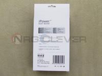 Дополнительная батарея для мобильных телефонов LED 10 10800mAh