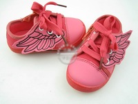 Мужская обувь 2012 spring and autumn bunni di cloth shoes, children's shoes girl, boy wings casual shoes