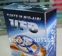 Игрушка для фокусов MOQ 1pcs hot selling best price] Magic suspended UFO, air floating Magic UFO