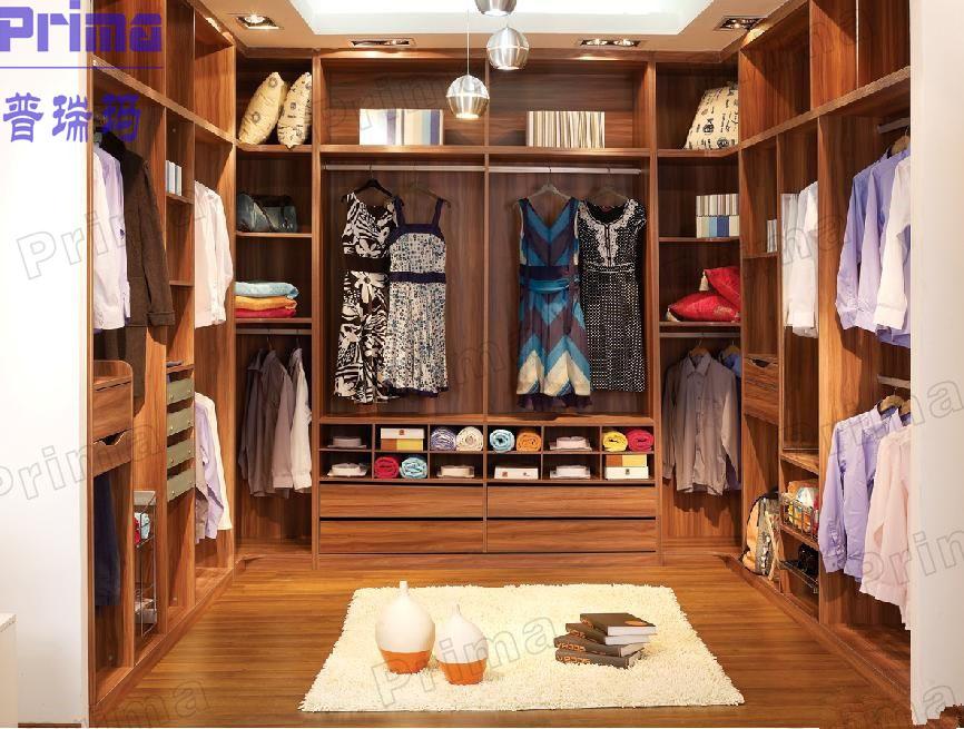Dormitorio armario/walk in closet/gabinete/armario closet ...