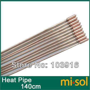 heat pipe 140-1