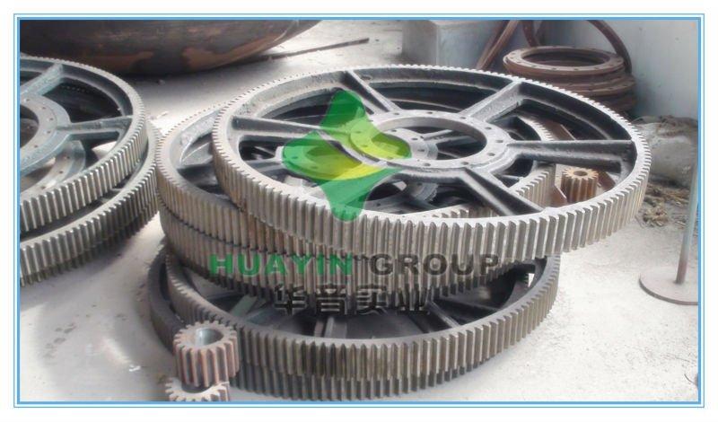 Technologie de pointe d chets de pyrolyse des pneus machine machines en caout - Paillis caoutchouc recycle ...