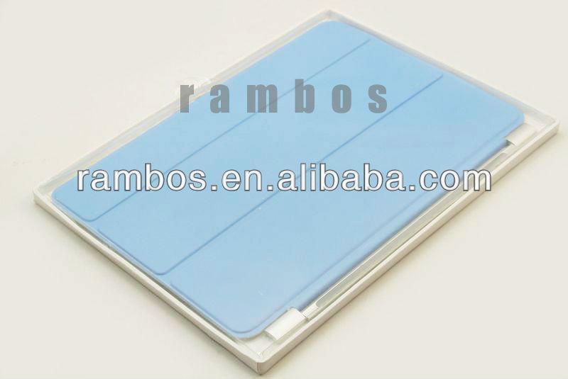 For iPad mini Magnetic Fold Smart case