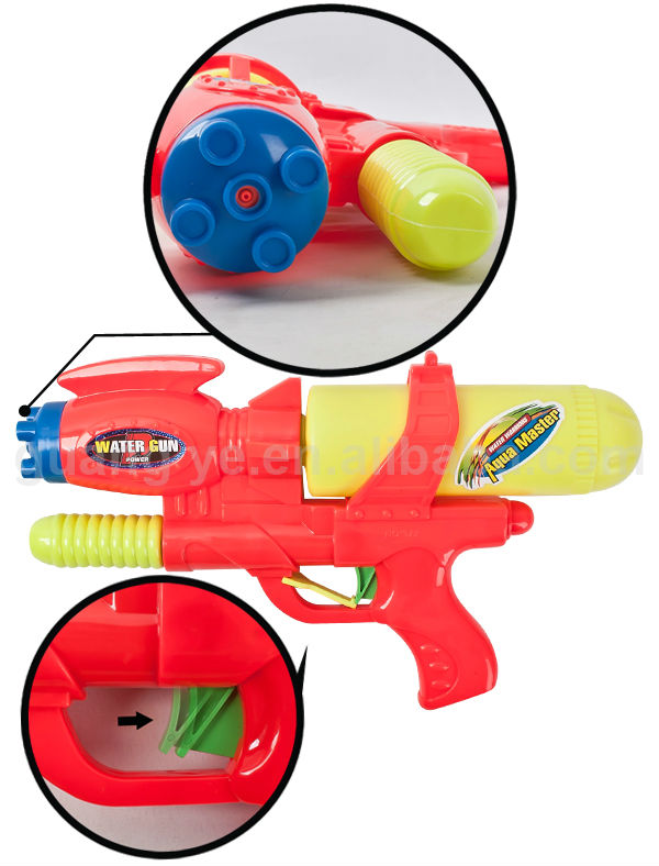 Outdoor Beach Games Guns Outdoor Beach Games