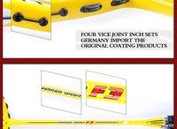 Ракетки для бадминтона langning Ferrari Fiorano f3
