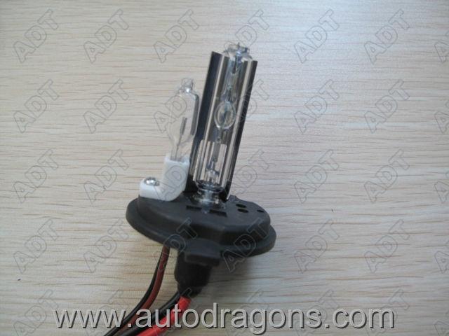 HID Xenon bulb H4 Hi/Lo beam bulb H4-2