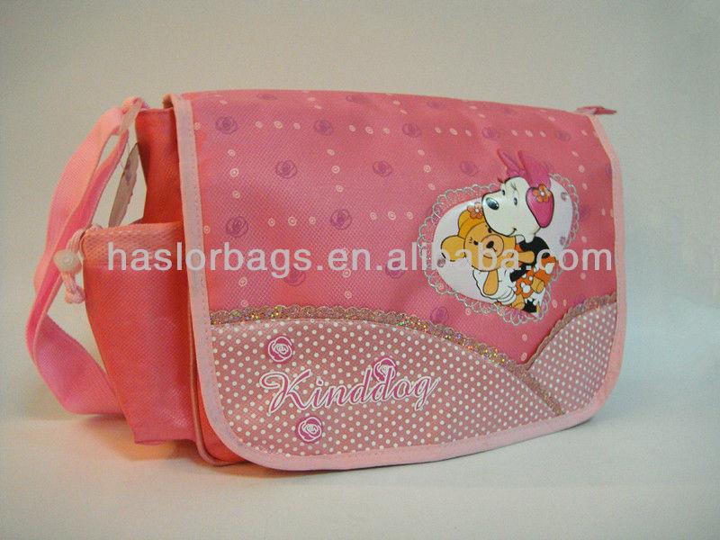 2013 Childern nouveau Design sac à bandoulière