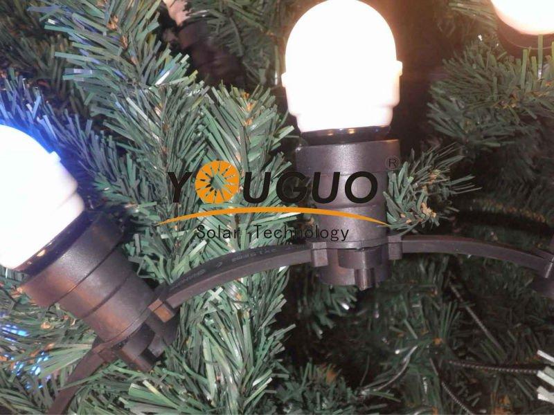 2012ใหม่ที่นำdmxสำหรับชุมชนวันหยุดแสงไฟคริสต์มาส