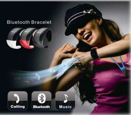2013 New style watch mobile phone touch screen bluetooth headset
