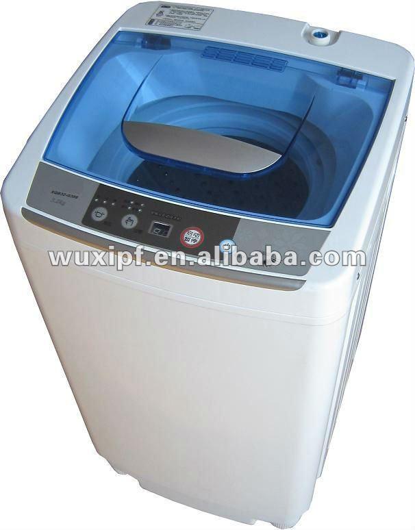 Mini vollautomatische 3 0kg waschmaschine