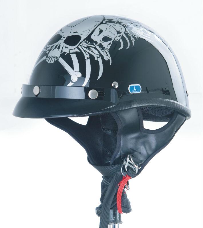 dot standard summer helmet ,half face helmet,motor helmet HD-110