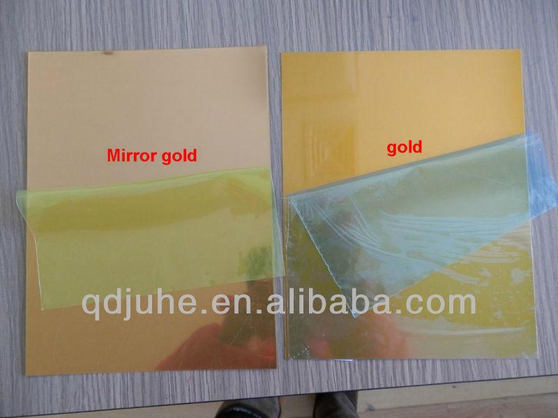 sublimation aluminum sheet with coating