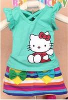 Комплект одежды для девочек + ,
