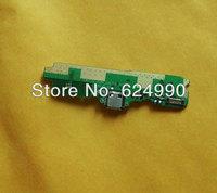 Микросхема для телефона i9389 New charge plug usb plug charge board for i9389 original authentic Haipai i9389 ANDROID Phone
