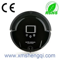 Пылесос Mini Smart Multifunction Vacuum Cleaner Robot