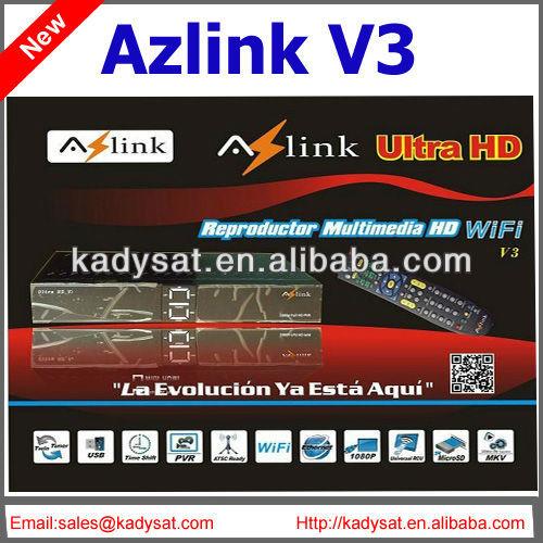 Azlink Ultra hd V3