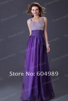 Вечернее платье 2013 New Arrival! Free Shipping 1pcs/lot Prom Gown Evening Long Celebrity Bandage Dress, Spaghetti Strap CL3383