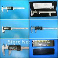 Штангенциркуль V622 6 inch 150mm LCD Digital Vernier Caliper/Micrometer Guage