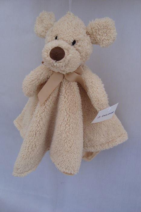Como hacer osos de toalla - Imagui