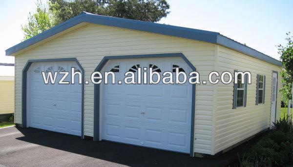 prefabricated pvc exterior wall cladding garage buy. Black Bedroom Furniture Sets. Home Design Ideas