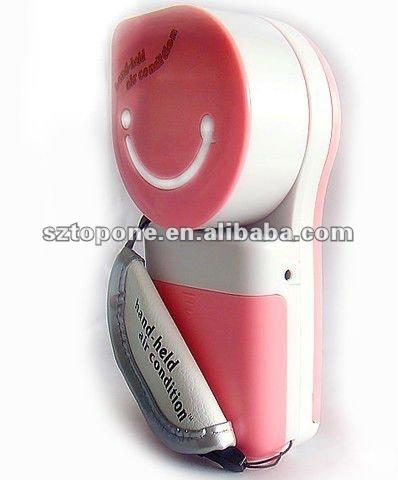 USB portable mini handheld fan