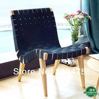 Стул гостиный Replica Jens Risom Lounge Chair