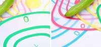 1pcs/lot моды резки Совет ягодных плаху разделочная доска