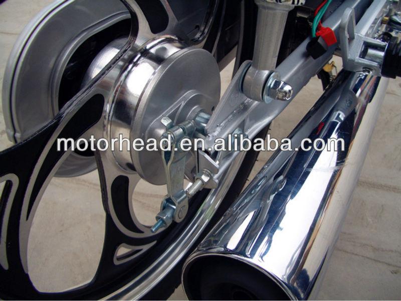 110cc Chongqing cub motorcycle