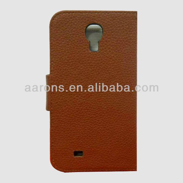 Galaxy S4 Mini Case Red Color