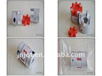 Муфта для соединения валов jaw coupling