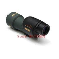 Оптическая труба для наблюдения за мишенями Nikula8X60