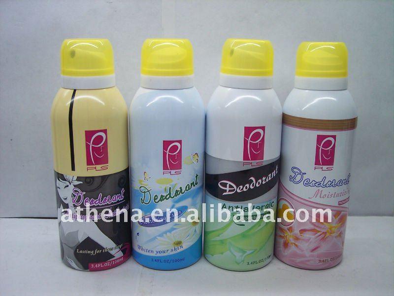 Deodorant Stick Manufacturer