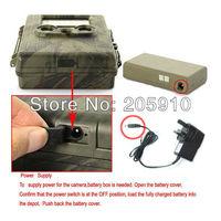 Фотокамера для охоты KEEPCAPTURE MMS 12MP HT-002LIM