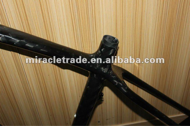 2014 650B carbon mountain frame/MTB telaio carbonio 27.5 650B frame