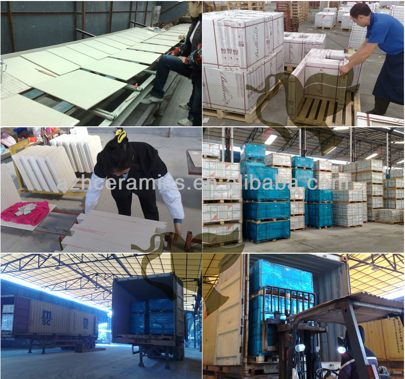 china foshan low price cheap 60x60cm colorful stone coated metal roofing tiles manufacturer