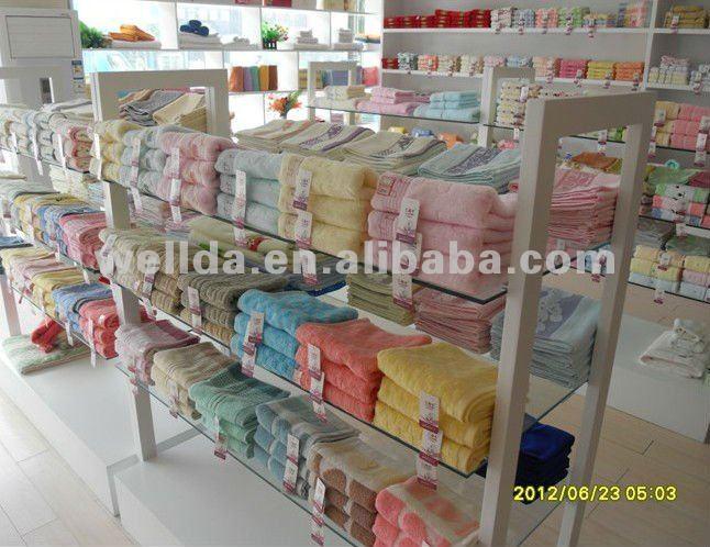 100% pakistan combed cotton bath towels